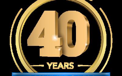 40 anni di IC