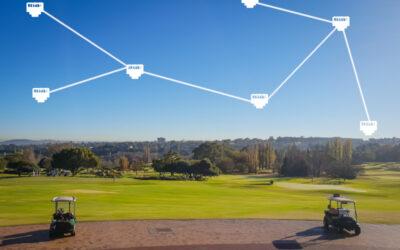Le soluzioni innovative di IC: golf!